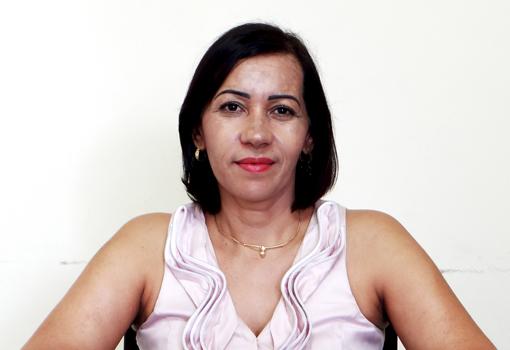 Maria Aparecida N. Xavier