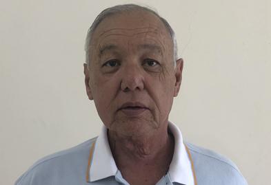 José Carlos Lemos