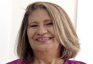Vanilda Maria Barboza